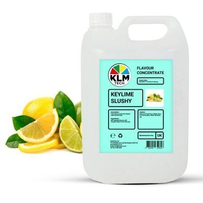 Keylime Slushy Flavour Concentrate