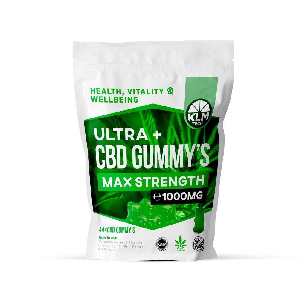 CBD Gummy`s